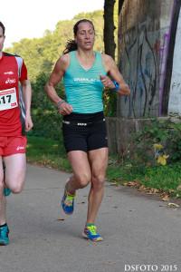 Westspangenaluf 2015 Siegerin Julia Brengel-Keck