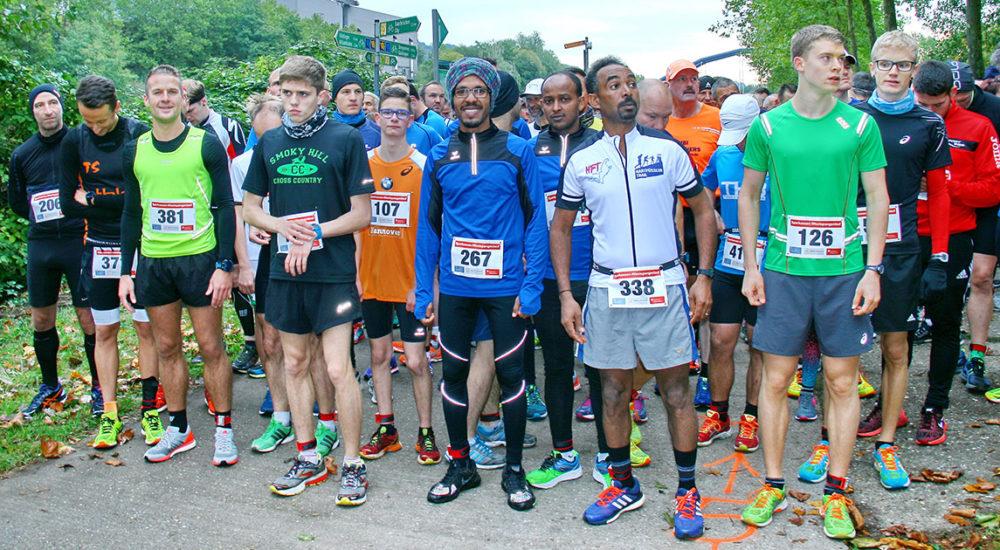 Sparkassen-Westspangenlauf nun auch mit Halbmarathon