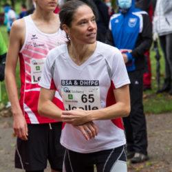 32. Westspangenlauf - Bilder vom Start (Diana Lewing) 57