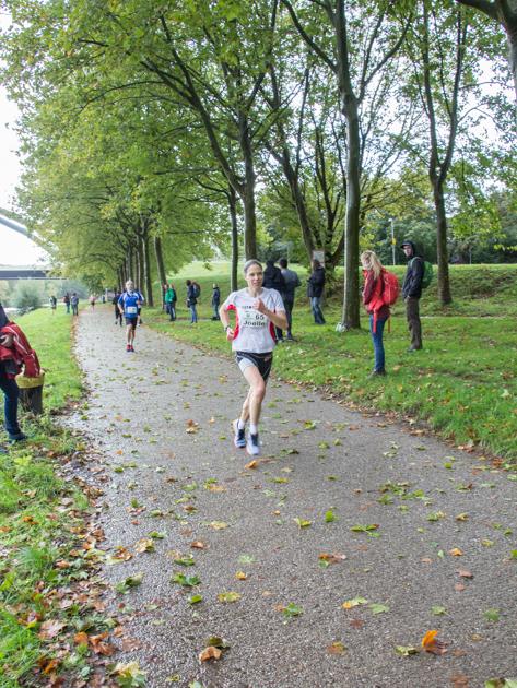 32. Westspangenlauf - Bilder vom Ziel (Diana Lewing) 4