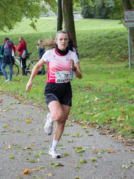 32. Westspangenlauf - Bilder vom Ziel (Diana Lewing) 21