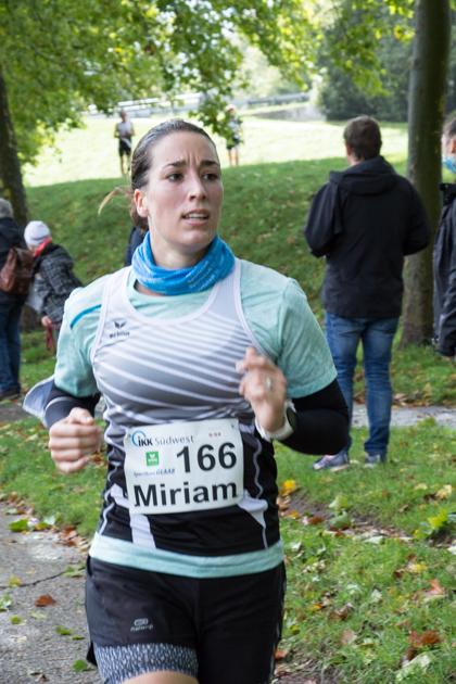 32. Westspangenlauf - Bilder vom Ziel (Diana Lewing) 81