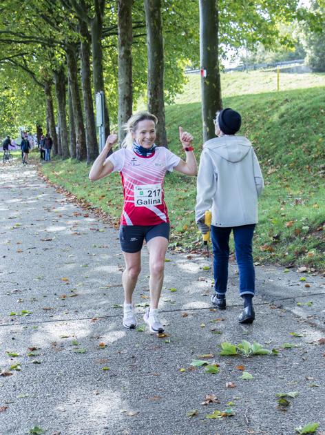 32. Westspangenlauf - Bilder vom Ziel (Diana Lewing) 110